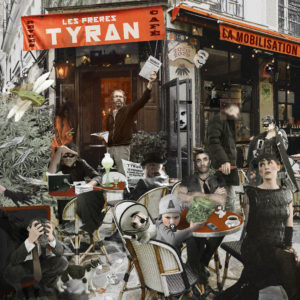 LES FRERES TYRANS